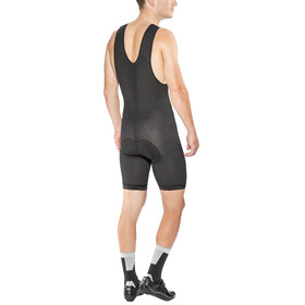 Bioracer Enduro Base Bibshort Unisex Black